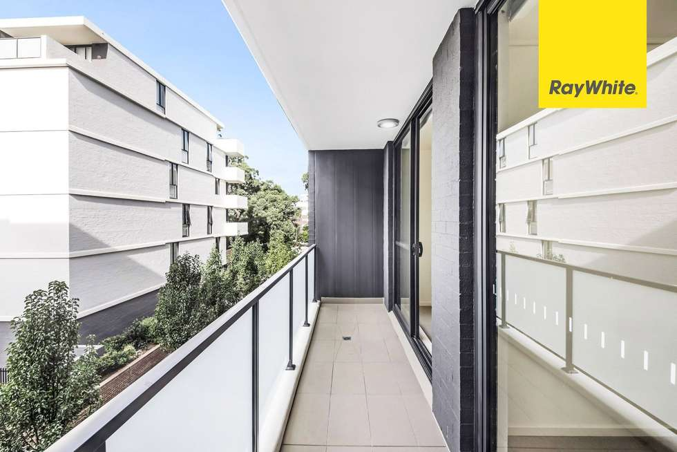 Fourth view of Homely apartment listing, 307/1 Vermont Crescent, Riverwood NSW 2210