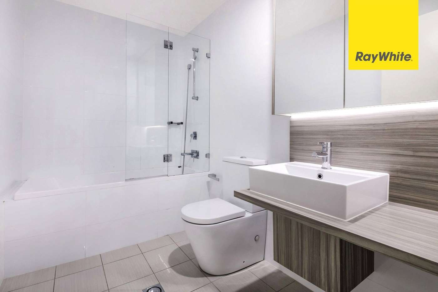 Fifth view of Homely apartment listing, 307/1 Vermont Crescent, Riverwood NSW 2210