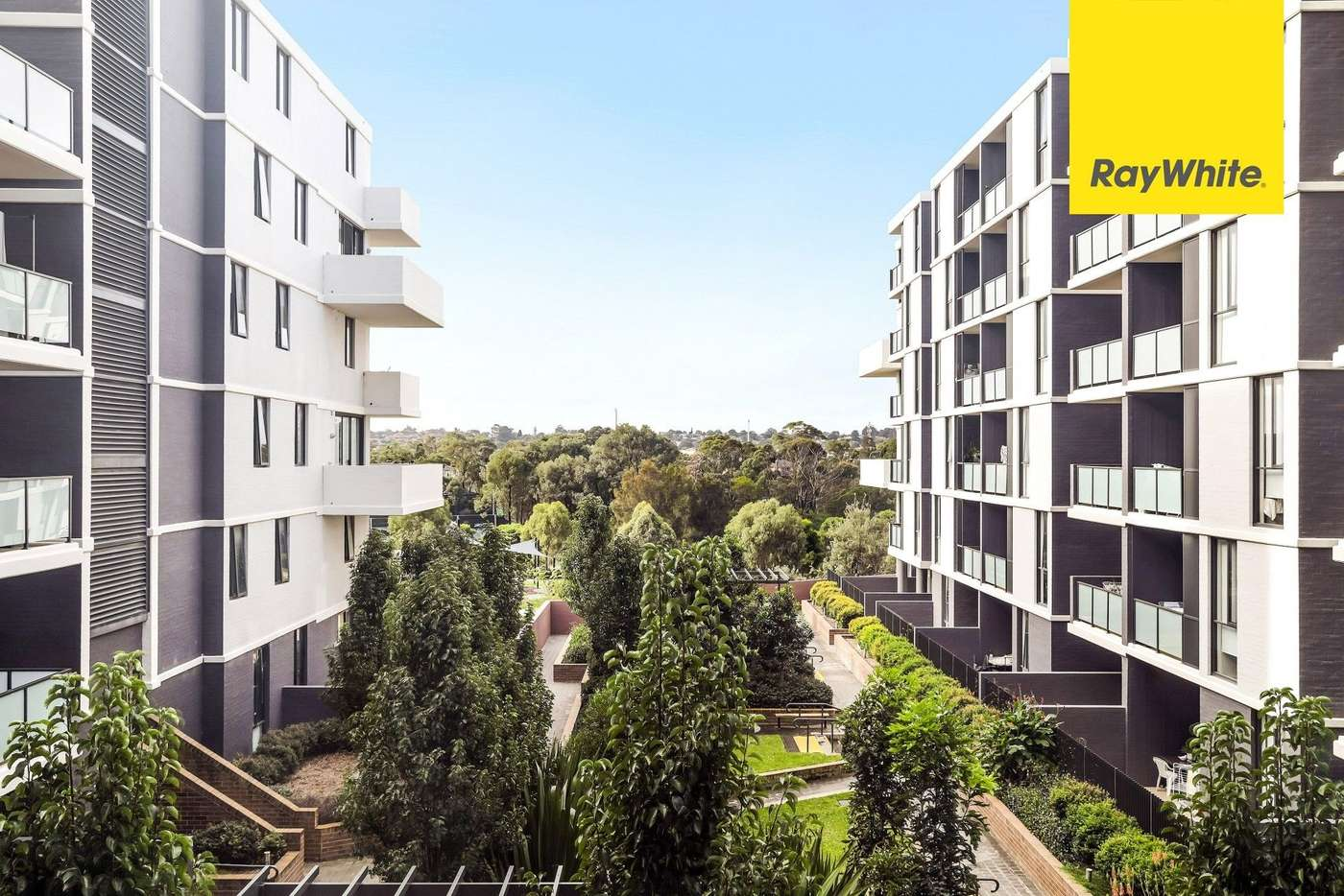 Sixth view of Homely apartment listing, 307/1 Vermont Crescent, Riverwood NSW 2210