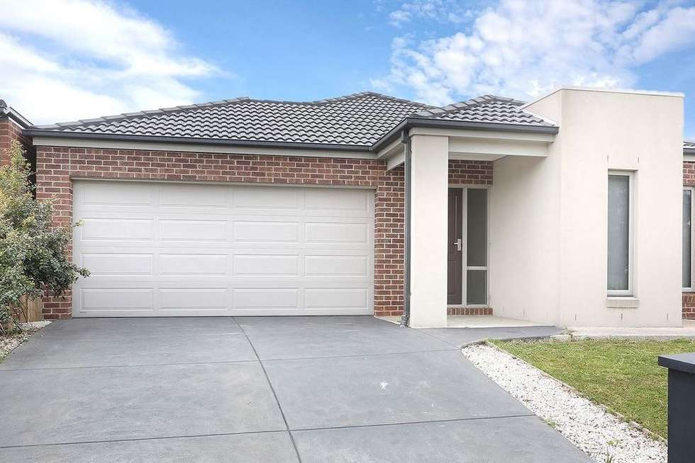 Second view of Homely house listing, 21 Wallaroo Way, Doreen VIC 3754