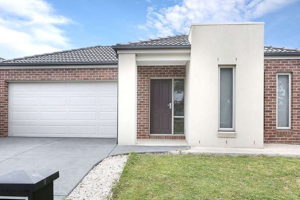 Third view of Homely house listing, 21 Wallaroo Way, Doreen VIC 3754