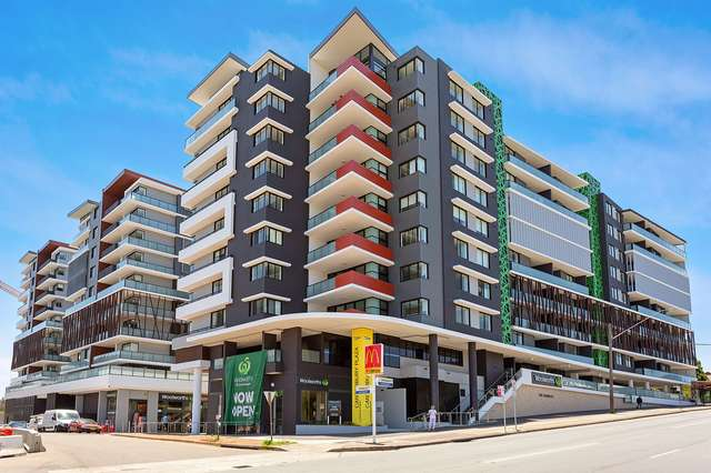 302/2A Charles Street, Canterbury NSW 2193