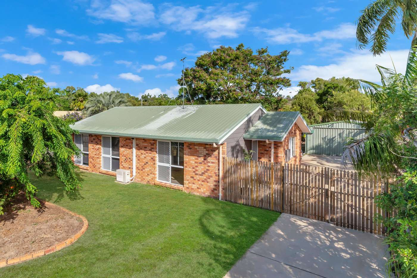 Main view of Homely house listing, 4 Kayleen Court, Burdell QLD 4818
