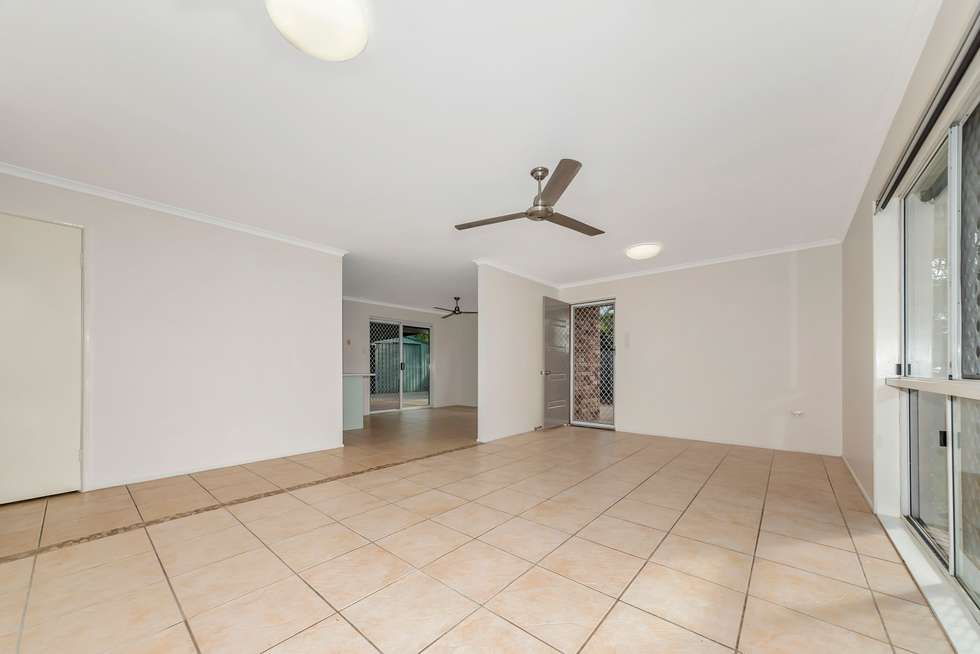 Second view of Homely house listing, 4 Kayleen Court, Burdell QLD 4818