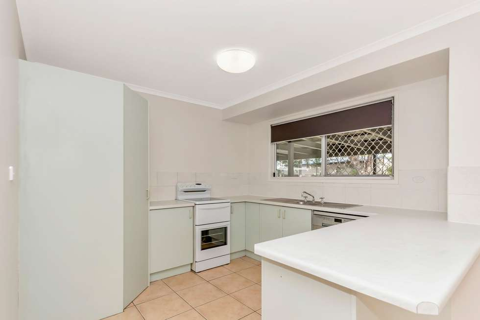 Third view of Homely house listing, 4 Kayleen Court, Burdell QLD 4818