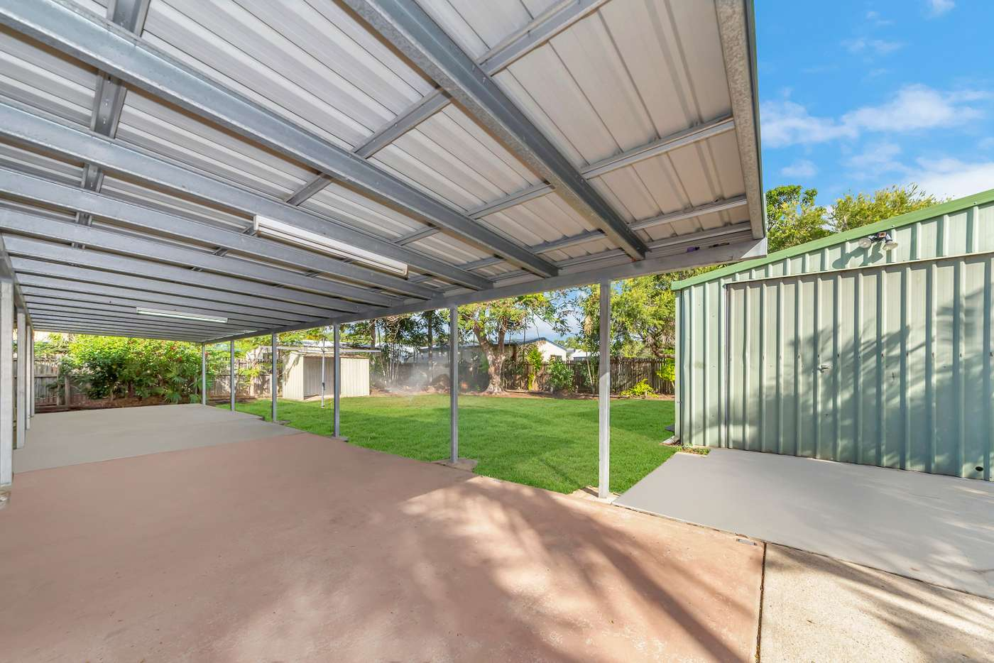 Seventh view of Homely house listing, 4 Kayleen Court, Burdell QLD 4818