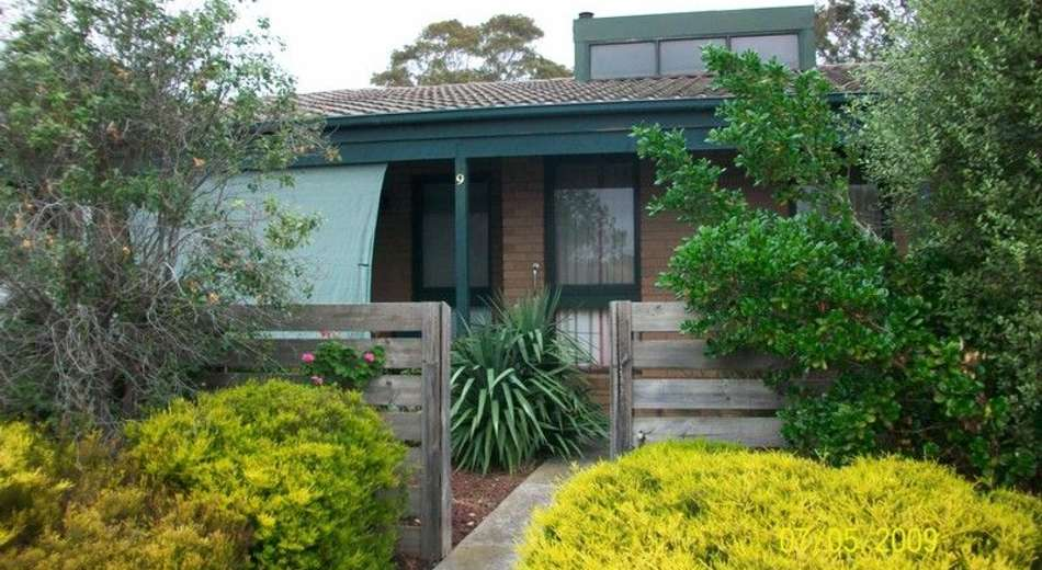 8/9a Coombs Avenue, Oakleigh South VIC 3167