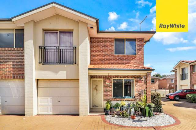 5/39 O'Brien Street, Mount Druitt NSW 2770