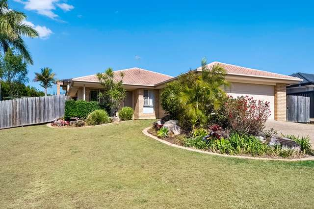 25 Maisie Place, Eight Mile Plains QLD 4113