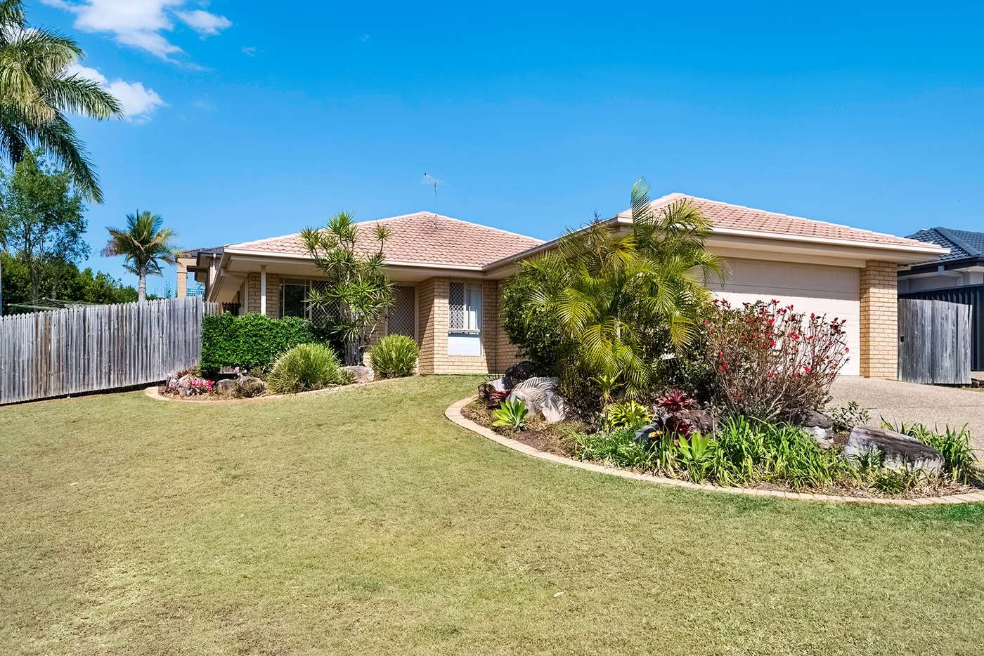 Main view of Homely house listing, 25 Maisie Place, Eight Mile Plains QLD 4113
