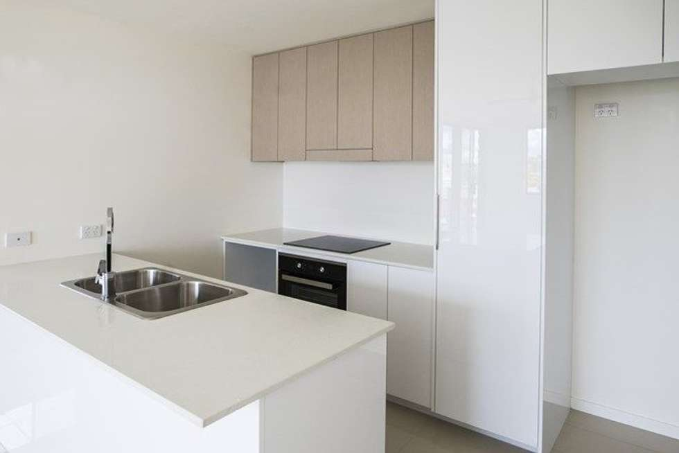 Fifth view of Homely unit listing, 207/11-17 ETHEL Street, Chermside QLD 4032
