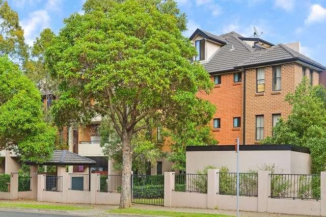 33/38-42 Meredith Street, Bankstown NSW 2200