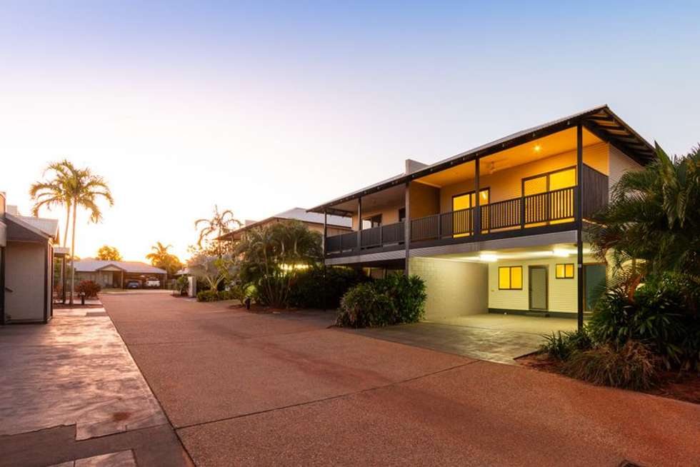 Second view of Homely house listing, 4/6 Ibis Way, Djugun WA 6725