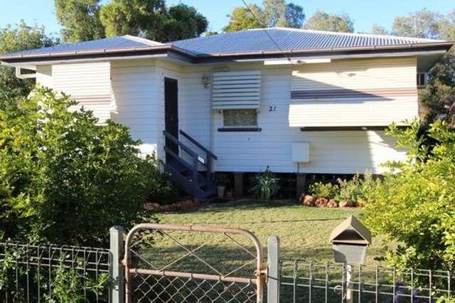 21 Deverell Street, Charleville QLD 4470