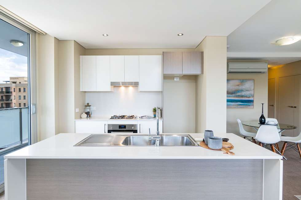 Third view of Homely apartment listing, 16/459-463 Church Street, Parramatta NSW 2150