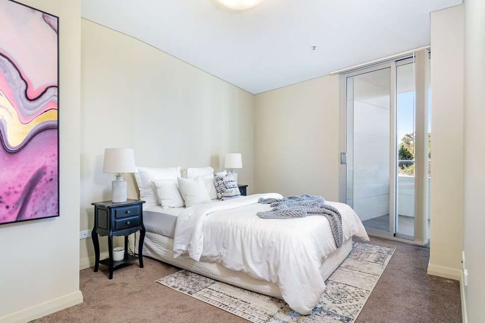 Fourth view of Homely apartment listing, 16/459-463 Church Street, Parramatta NSW 2150