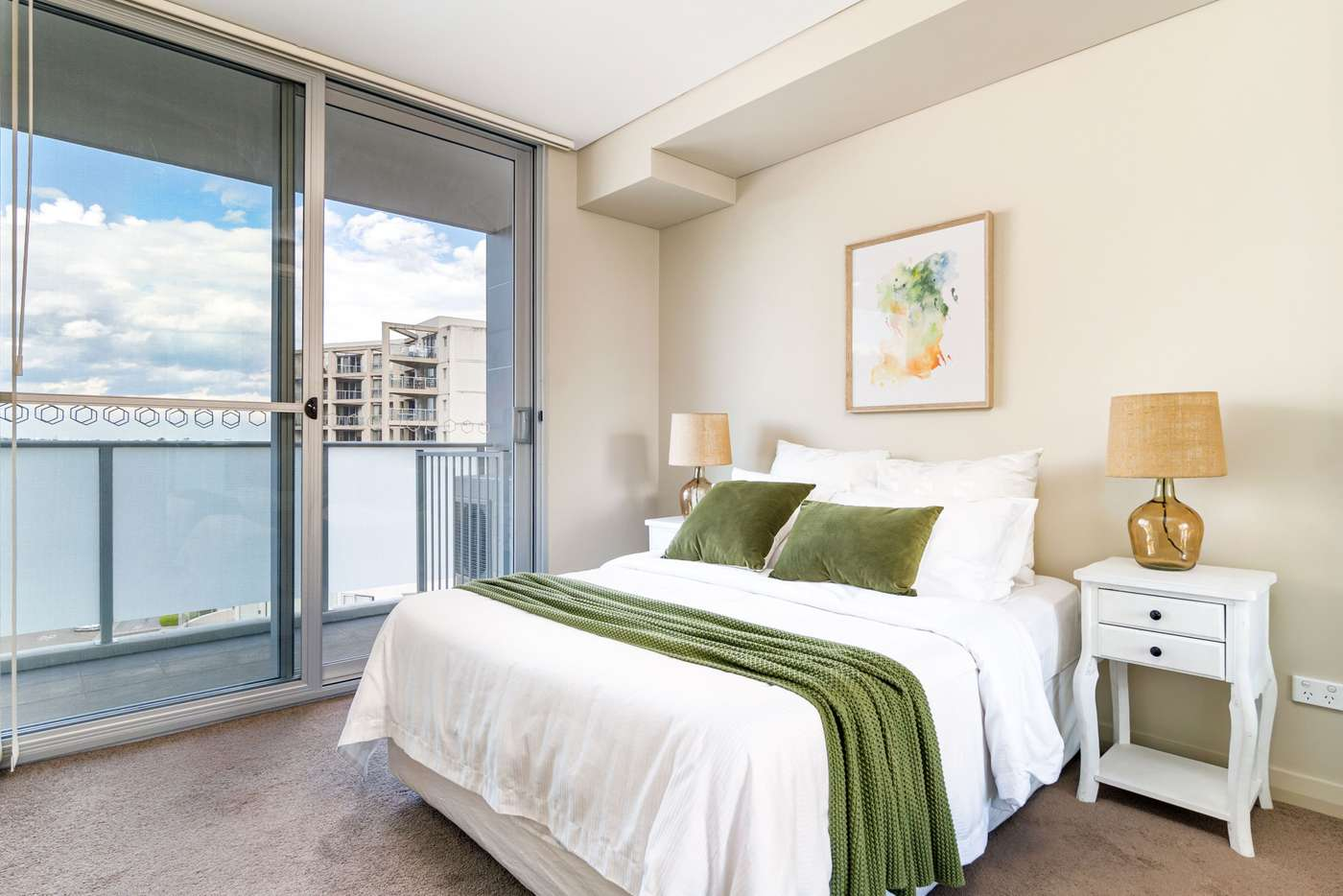 Fifth view of Homely apartment listing, 16/459-463 Church Street, Parramatta NSW 2150