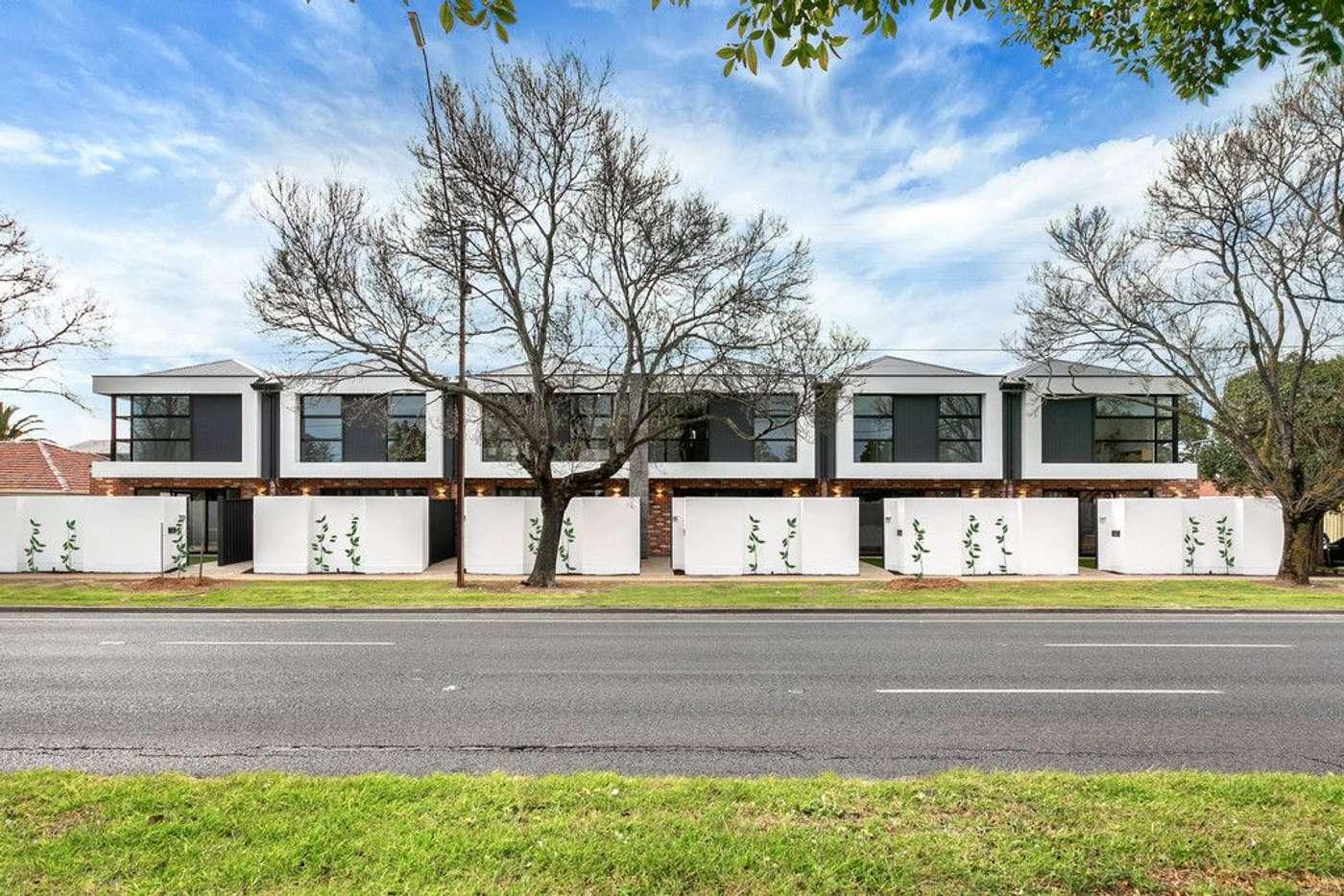 Main view of Homely house listing, 1B Helen Street, Glenelg North SA 5045