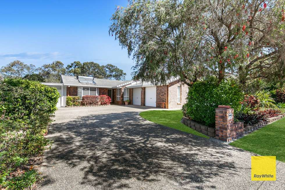 Second view of Homely house listing, 3 Thorne Road, Birkdale QLD 4159