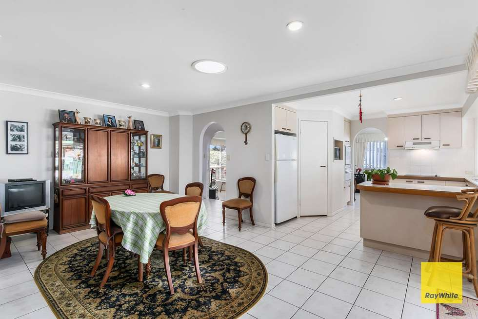 Fourth view of Homely house listing, 3 Thorne Road, Birkdale QLD 4159