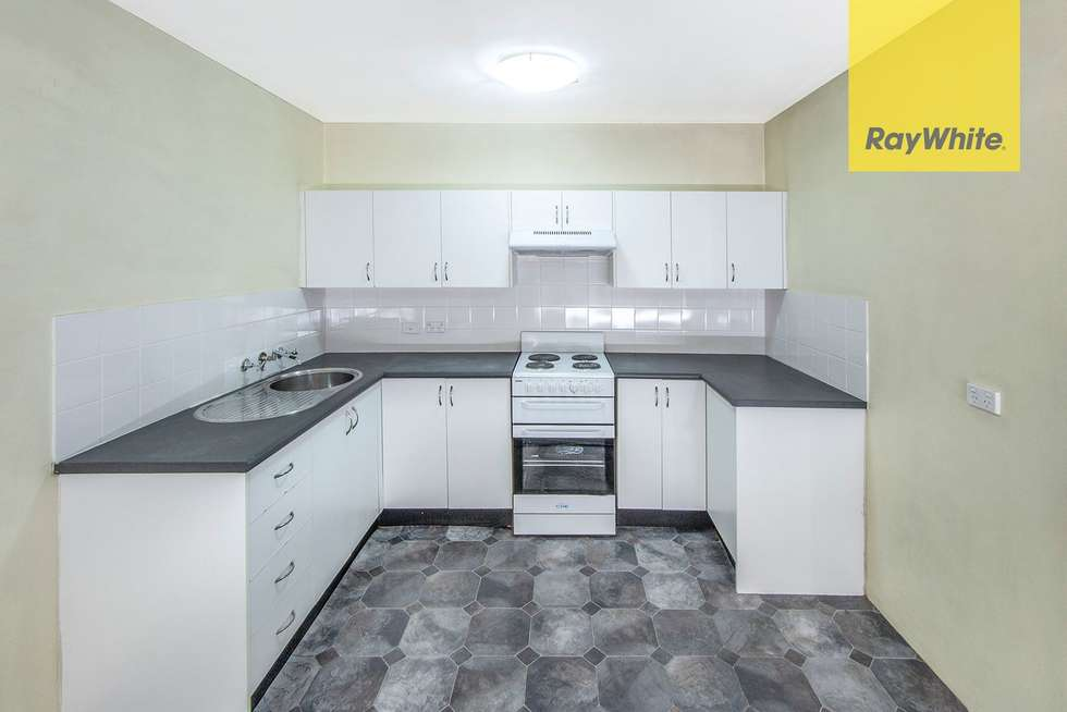 Second view of Homely unit listing, 3/2-4 Pitt Street, Parramatta NSW 2150
