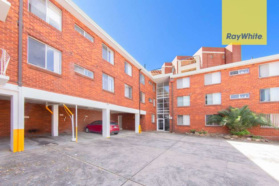 Fifth view of Homely unit listing, 3/2-4 Pitt Street, Parramatta NSW 2150