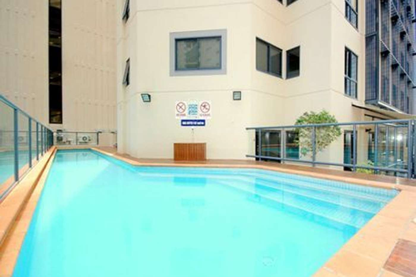Main view of Homely apartment listing, 1207/108 Margaret Street, Brisbane City QLD 4000