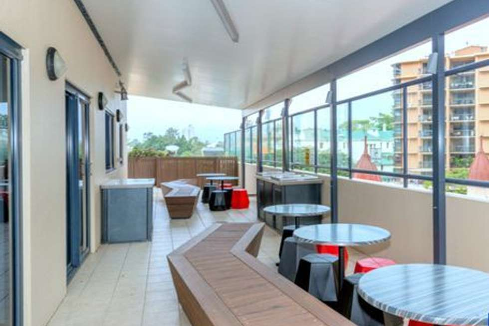 Fifth view of Homely apartment listing, 1207/108 Margaret Street, Brisbane City QLD 4000