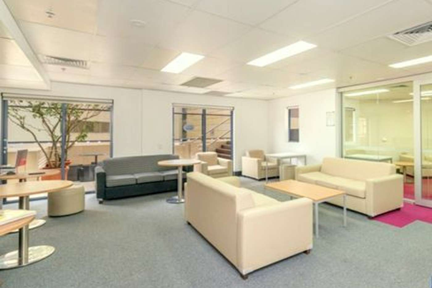 Seventh view of Homely apartment listing, 1207/108 Margaret Street, Brisbane City QLD 4000