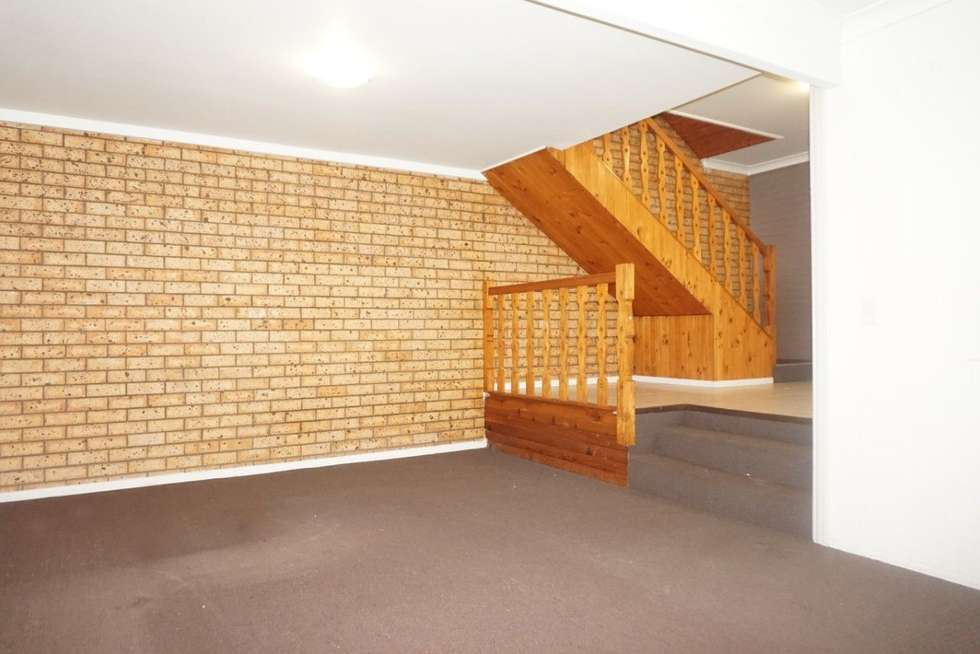 Second view of Homely townhouse listing, 11/22 North Road, Woodridge QLD 4114