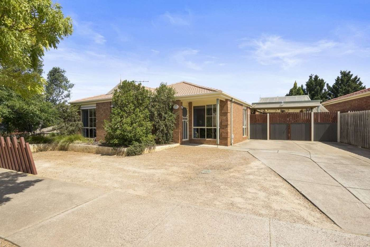Main view of Homely house listing, 77 Wilmington Avenue, Hoppers Crossing VIC 3029