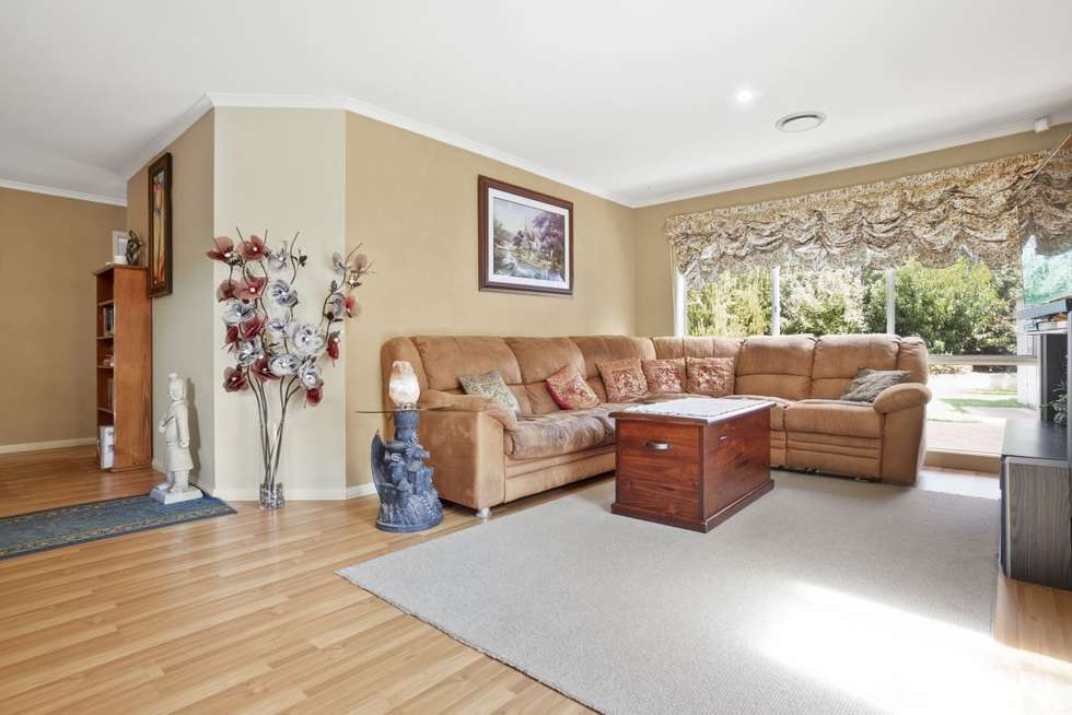 Second view of Homely house listing, 77 Wilmington Avenue, Hoppers Crossing VIC 3029