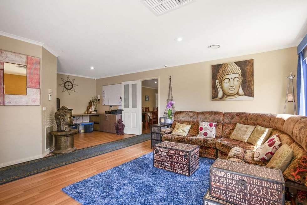 Third view of Homely house listing, 77 Wilmington Avenue, Hoppers Crossing VIC 3029