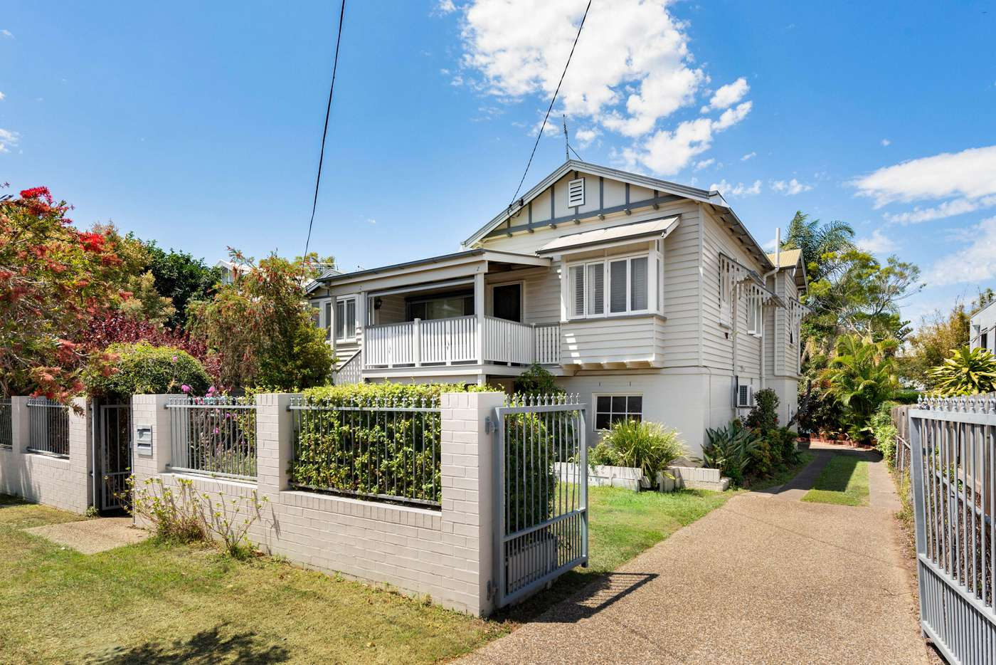 Main view of Homely house listing, 29 Duke Street, Ascot QLD 4007