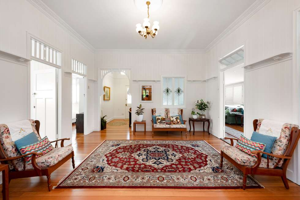 Third view of Homely house listing, 29 Duke Street, Ascot QLD 4007