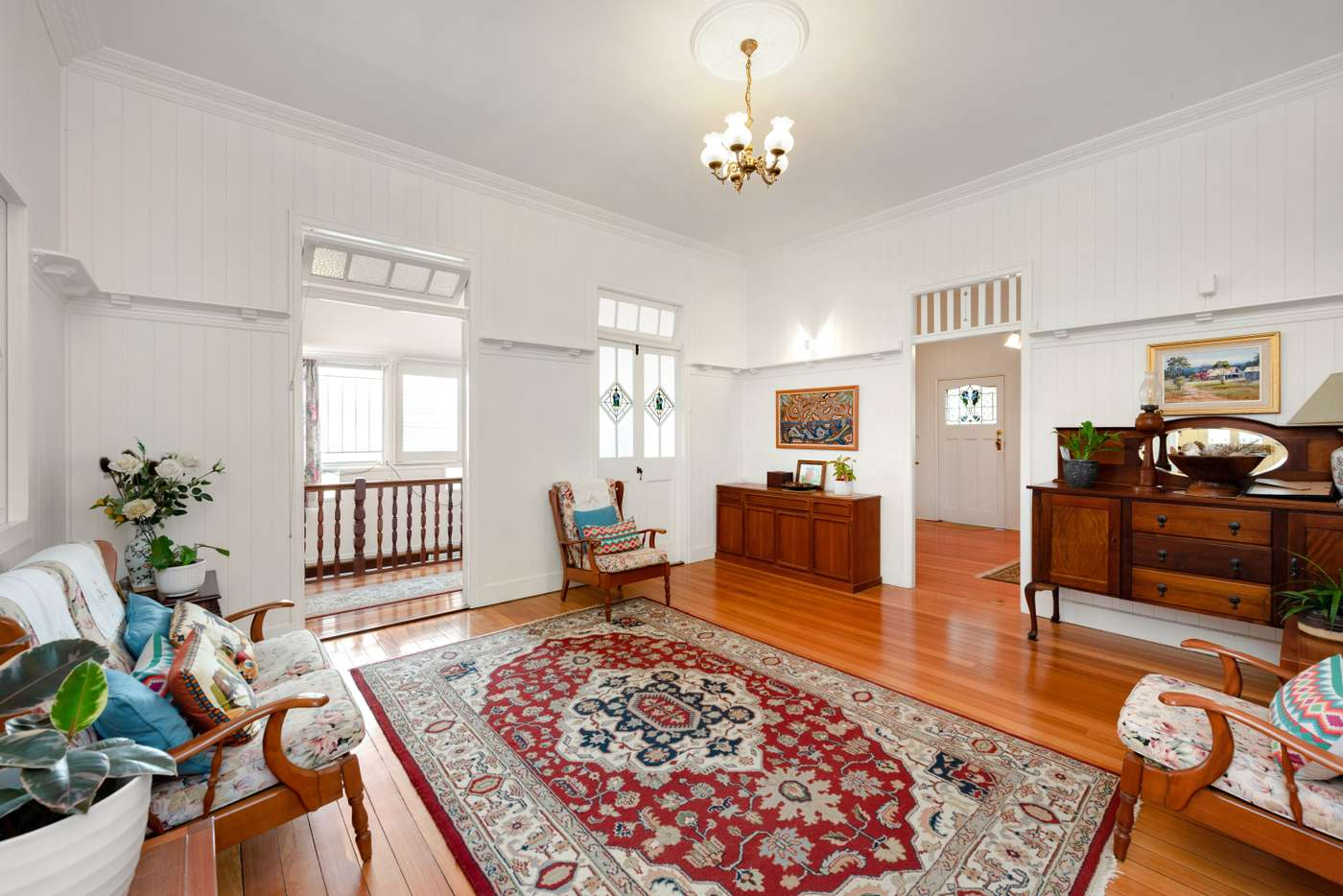 Fifth view of Homely house listing, 29 Duke Street, Ascot QLD 4007