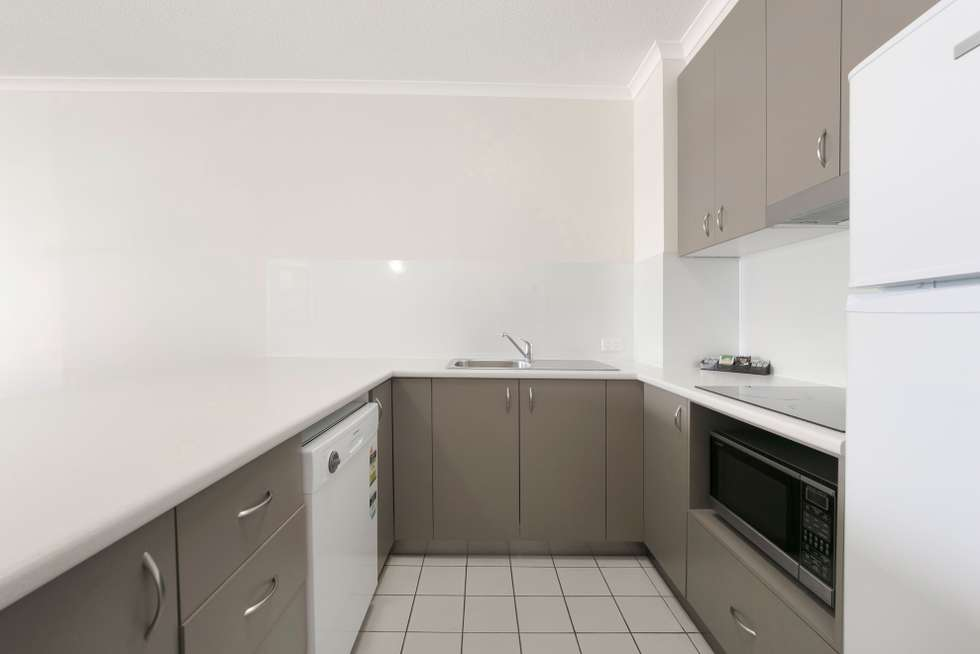 Third view of Homely apartment listing, 705/44 Ferry Street, Kangaroo Point QLD 4169