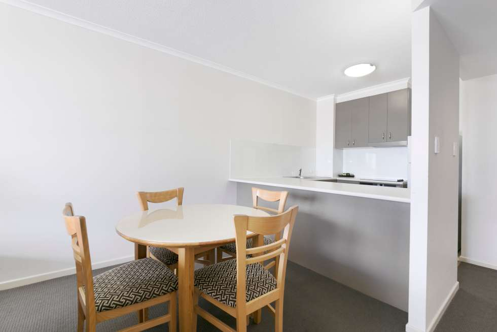 Fourth view of Homely apartment listing, 705/44 Ferry Street, Kangaroo Point QLD 4169