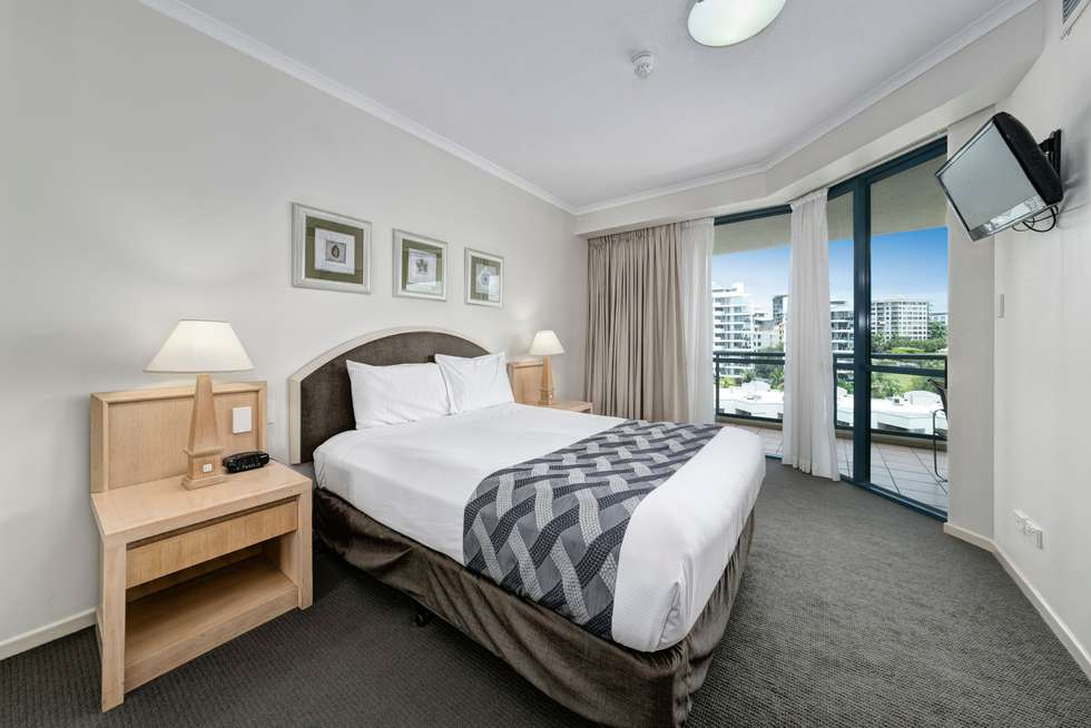 Fifth view of Homely apartment listing, 705/44 Ferry Street, Kangaroo Point QLD 4169