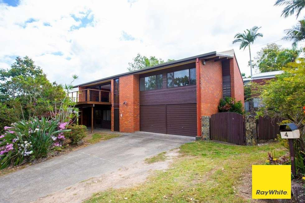 Third view of Homely house listing, 4 Bergion Street, Rochedale South QLD 4123