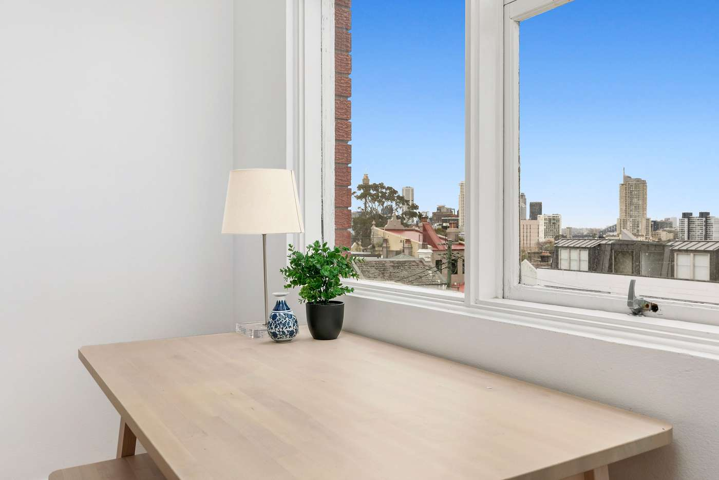 Main view of Homely apartment listing, 24/6 Underwood Street, Paddington NSW 2021