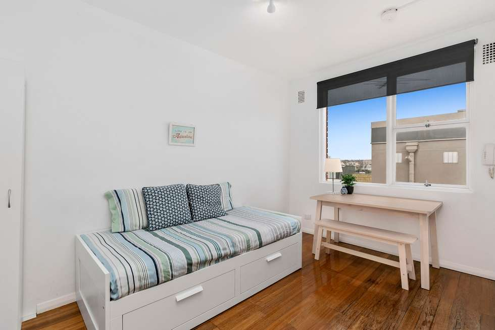 Second view of Homely apartment listing, 24/6 Underwood Street, Paddington NSW 2021