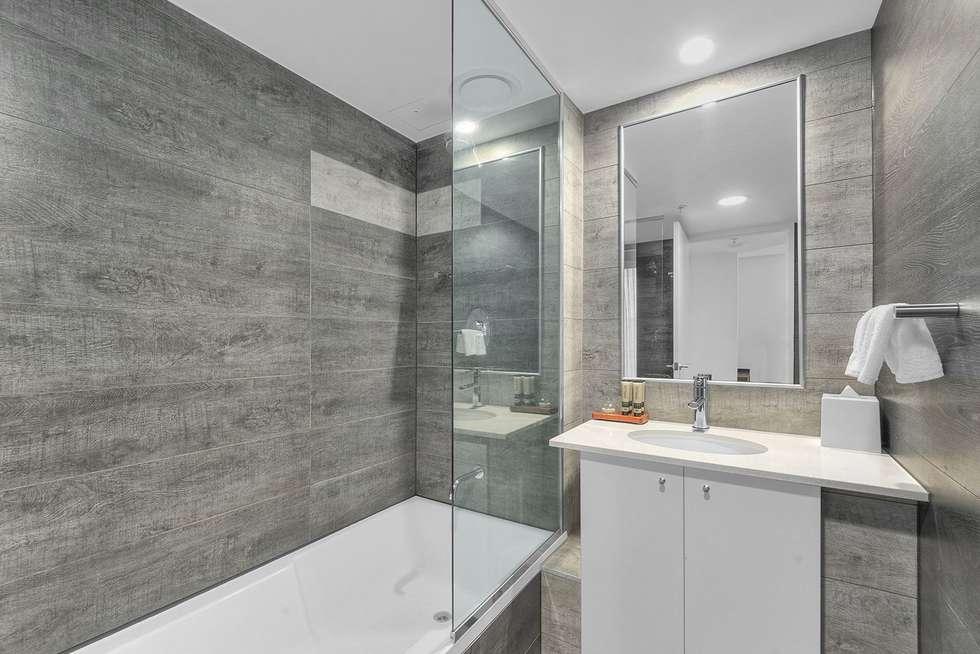 Third view of Homely studio listing, 1506/95 Charlotte Street, Brisbane City QLD 4000