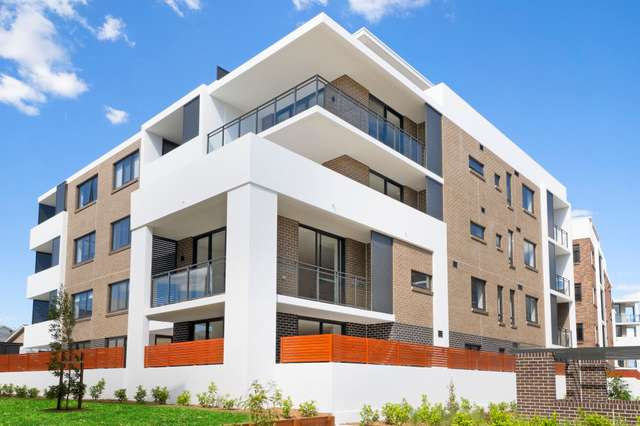 419/3 Gerbera Place, Kellyville NSW 2155
