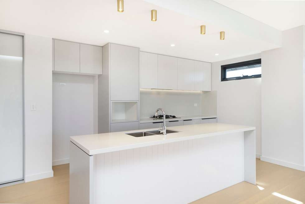 Second view of Homely unit listing, 419/3 Gerbera Place, Kellyville NSW 2155