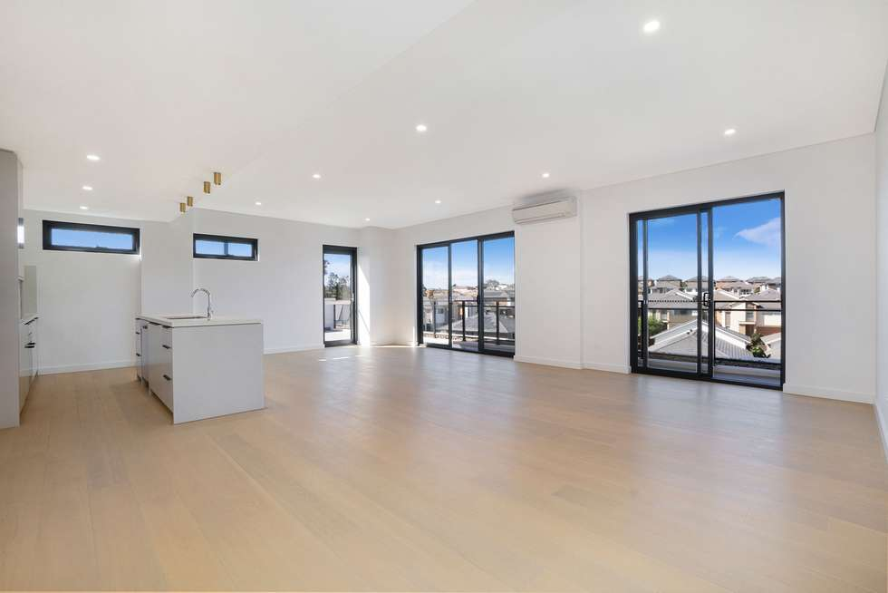 Third view of Homely unit listing, 419/3 Gerbera Place, Kellyville NSW 2155