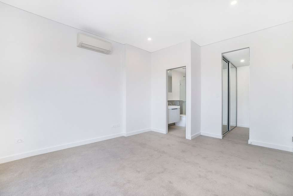 Fourth view of Homely unit listing, 419/3 Gerbera Place, Kellyville NSW 2155