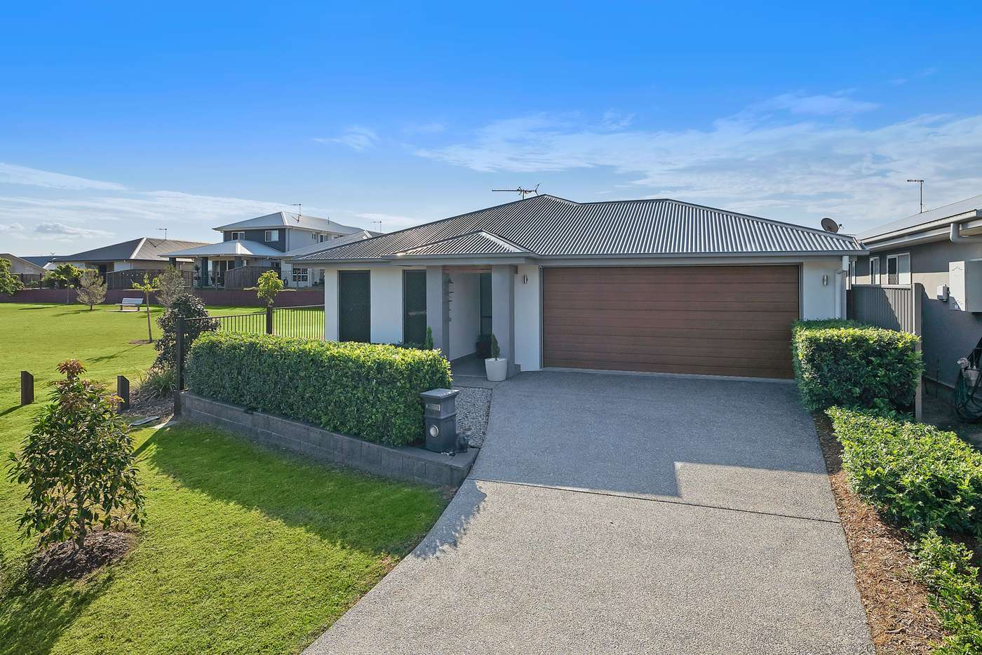 Main view of Homely house listing, 24 Beverley Court, Griffin QLD 4503