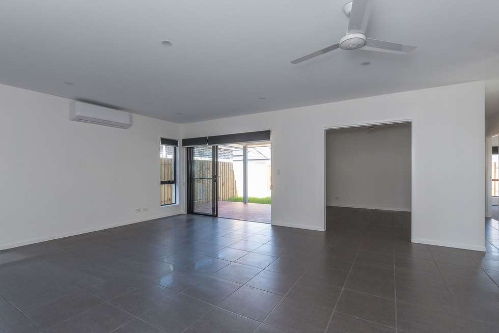 Second view of Homely house listing, 33 Buccaneer Street, Newport QLD 4020