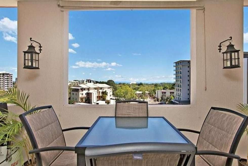 Second view of Homely unit listing, 7/1 Dashwood Place, Darwin City NT 800